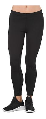 Womens ASICS 7/8 Compression Tights