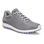 Womens Ecco Biom Hybrid 2 Perf Cleated Shoe