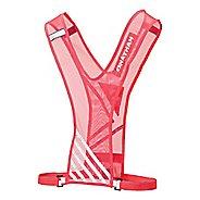 Nathan Bandolier Safety Vest Safety - Diva Pink