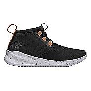 Womens New Balance Cypher Run Knit Running Shoe - Black/Veg 10