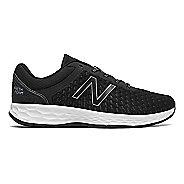 Mens New Balance Kaymin Running Shoe - Black/Overcast 10.5