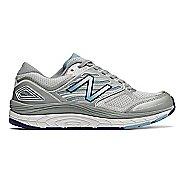 Womens New Balance 1340v3 Running Shoe - White/Clear Sky 11.5