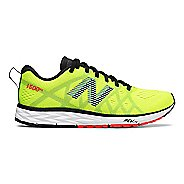 Womens New Balance 1500v4 Running Shoe - Yellow/Black/Blue 7