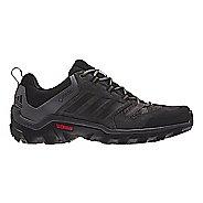 Mens adidas Caprock GTX Hiking Shoe - Black/Granite 11.5