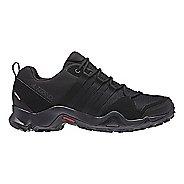 Mens adidas Terrex AX2 CP Hiking Shoe - Black/Black 12