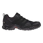Mens adidas Terrex AX2R GTX Hiking Shoe - Black/Grey 10.5