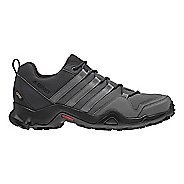 Mens adidas Terrex AX2R GTX Hiking Shoe - Carbon/Grey 8