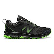 Kids New Balance FuelCore Nitrel Running Shoe - Grey/Black 13.5C