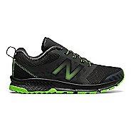 Kids New Balance FuelCore Nitrel Running Shoe - Grey/Black 4Y