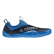 Mens Adidas Terrex CC Jawpaw II Slip On Trail Running Shoe