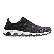 Mens adidas Terrex CC Voyager Parley Trail Running Shoe - Black/Grey/White 10.5