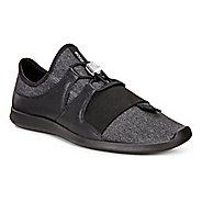Womens Ecco Sense Elastic Toggle Casual Shoe