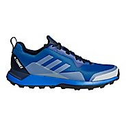 Mens adidas Terrex CMTK Trail Running Shoe - Blue/Grey 10