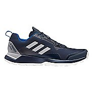 Mens adidas Terrex CMTK GTX Trail Running Shoe - Navy/Grey 14