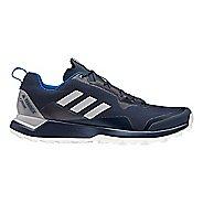 Mens adidas Terrex CMTK GTX Trail Running Shoe - Navy/Grey 9