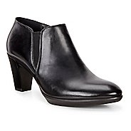 Womens Ecco Shape 55 Plateau Stack Shootie Casual Shoe