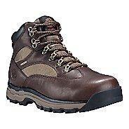 Mens Timberland Chocoura Trail 2 Mid Hiking Shoe - Brown Full Grain 10.5
