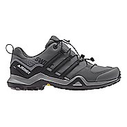 Mens adidas Terrex Swift R2 Hiking Shoe - Grey/Black 8.5