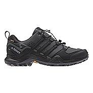 Mens adidas Terrex Swift R2 GTX Hiking Shoe - Grey/Black 10