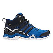 Mens Adidas Terrex Swift R2 Mid GTX Hiking Shoe