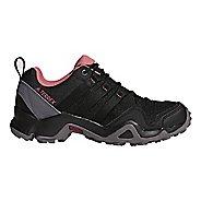 Womens adidas Terrex AX2R Hiking Shoe - Black/Pink 6