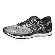 Mens 361 Degrees Meraki Running Shoe - Sleet/Black 13