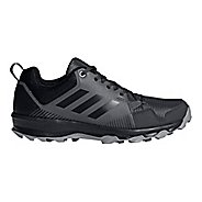 Womens adidas Terrex Tracerocker Trail Running Shoe - Grey/Black 10