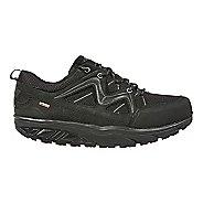 Mens  MBT Hodari Running Shoe - Black 7.5