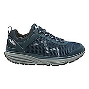 Mens MBT Colorado 17 Walking Shoe - Petrol Blue 7