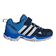 Kids adidas Terrex AX2R CF Hiking Shoe - Navy/Grey 7Y