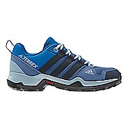 Kids adidas Terrex AX2R Hiking Shoe - Royal/Navy/Grey 1.5Y
