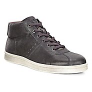 Mens Ecco Kallum High Top Casual Shoe