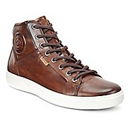 Mens Ecco Soft 7 Premium Boot Casual Shoe