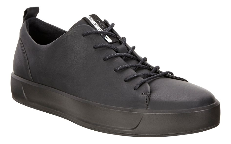 764986bf Mens Ecco Soft 8 Tie Casual Shoe at Road Runner Sports