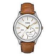 Mens Timex IQ+ Move Caramel Watches
