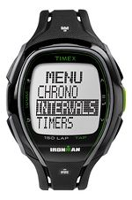 Timex Ironman Sleek 150 Full Size Watches