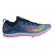 Womens Saucony Havok XC2 Spike Cross Country Shoe