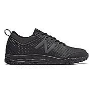 Mens New Balance 806v1 Walking Shoe - Black/Black 10
