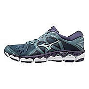 Womens Mizuno Wave Sky 2 Running Shoe