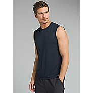 Mens Prana Hardesty Sleeveless and Tank Technical Tops