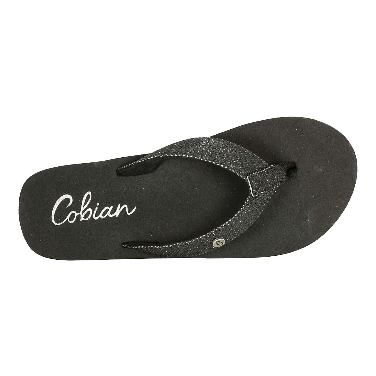 55fcd15e6 Womens Cobian Cancun Bounce Sandals Shoe at Road Runner Sports