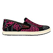 Mens OluKai Kahu Pow! Wow! Casual Shoe - Vintage Indigo 9