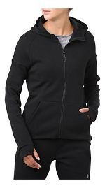 Womens ASICS Sweat Half-Zips & Hoodies Jackets