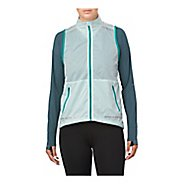 Womens ASICS Lite-Show Running Vests