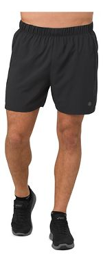 Mens ASICS 5-inch Lined Shorts