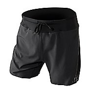 Mens Altra Performance 2.0 Lined Shorts
