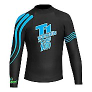 De Soto T1 First Wave Pullover Long Sleeve Technical Tops - Black 2