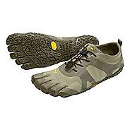 Womens Vibram V-Alpha Trail Running Shoe - Black 9