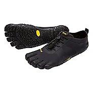 Mens Vibram V-Alpha Trail Running Shoe - Black 9