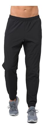 Mens ASICS Stretch Woven Pants